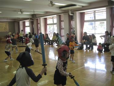 4/30 つばめ幼稚園